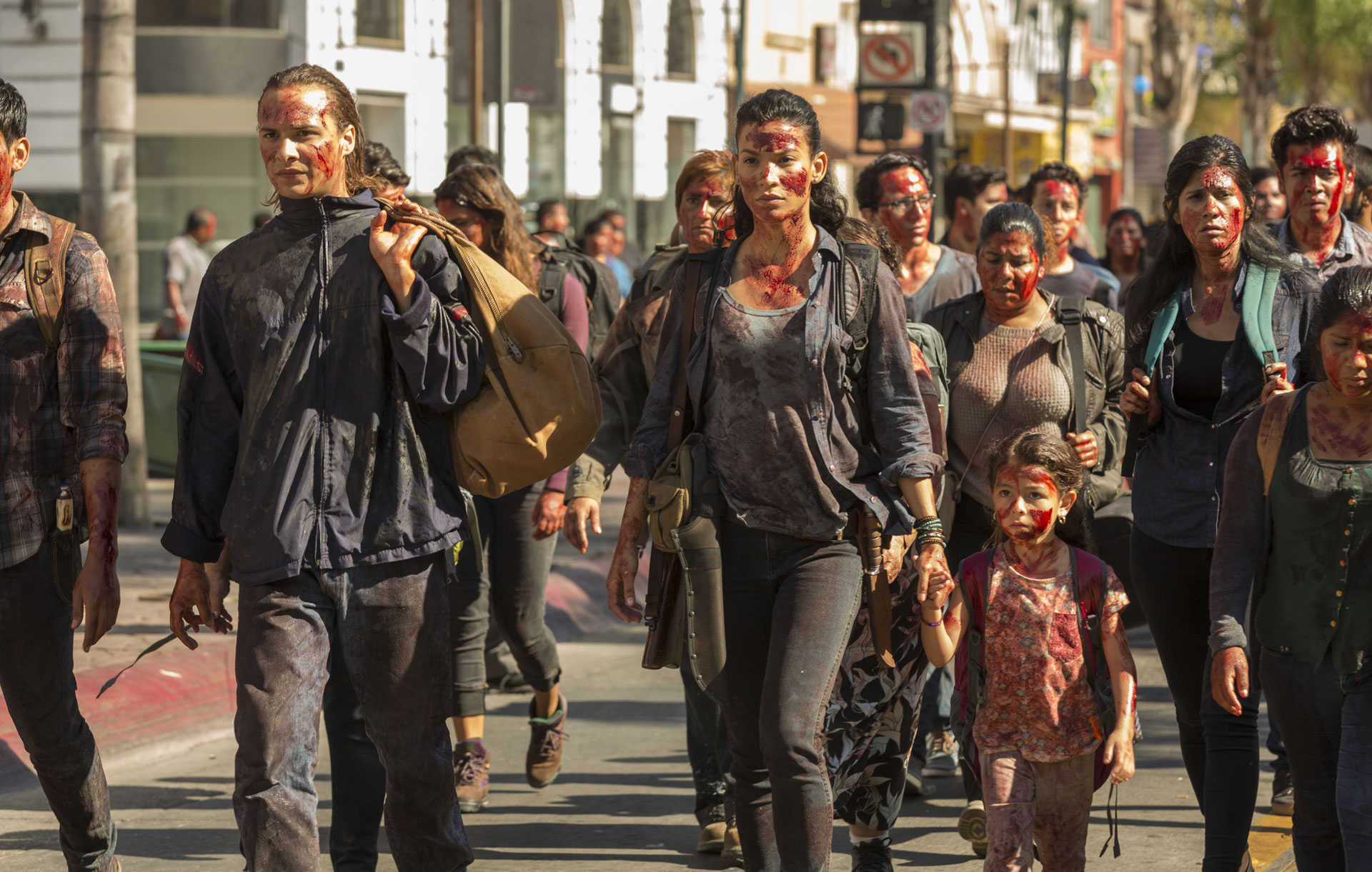 rtl 2 fear the walking dead