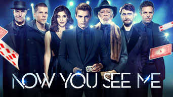 now you see me 2 hindi dubbed free full movie