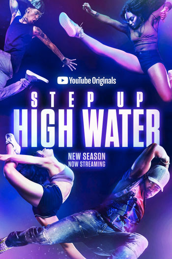 watch step up high water season 2 online free