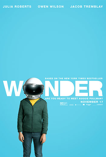 Wonder | Julia Roberts, Owen Wilson, Jacob Tremblay, Daveed