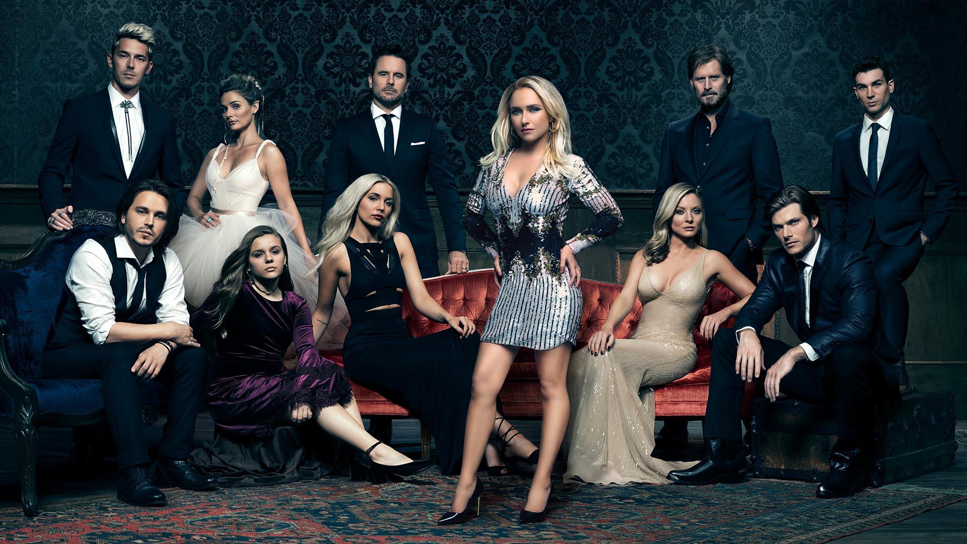 Nashville Serie Staffel 6