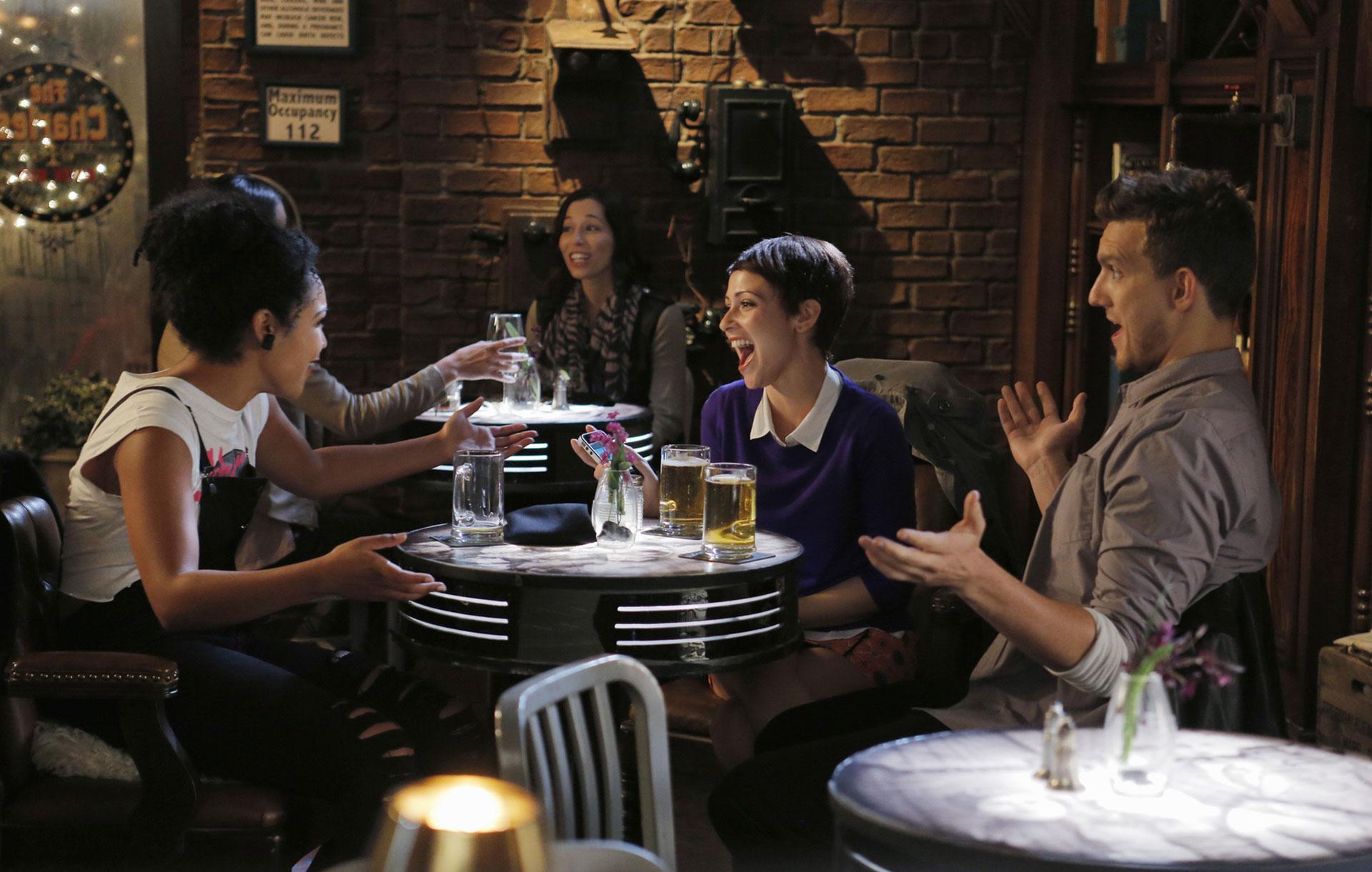 Chasing Life Season 1 | Lionsgate