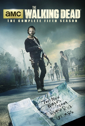 The Walking Dead Tv Series Lionsgate