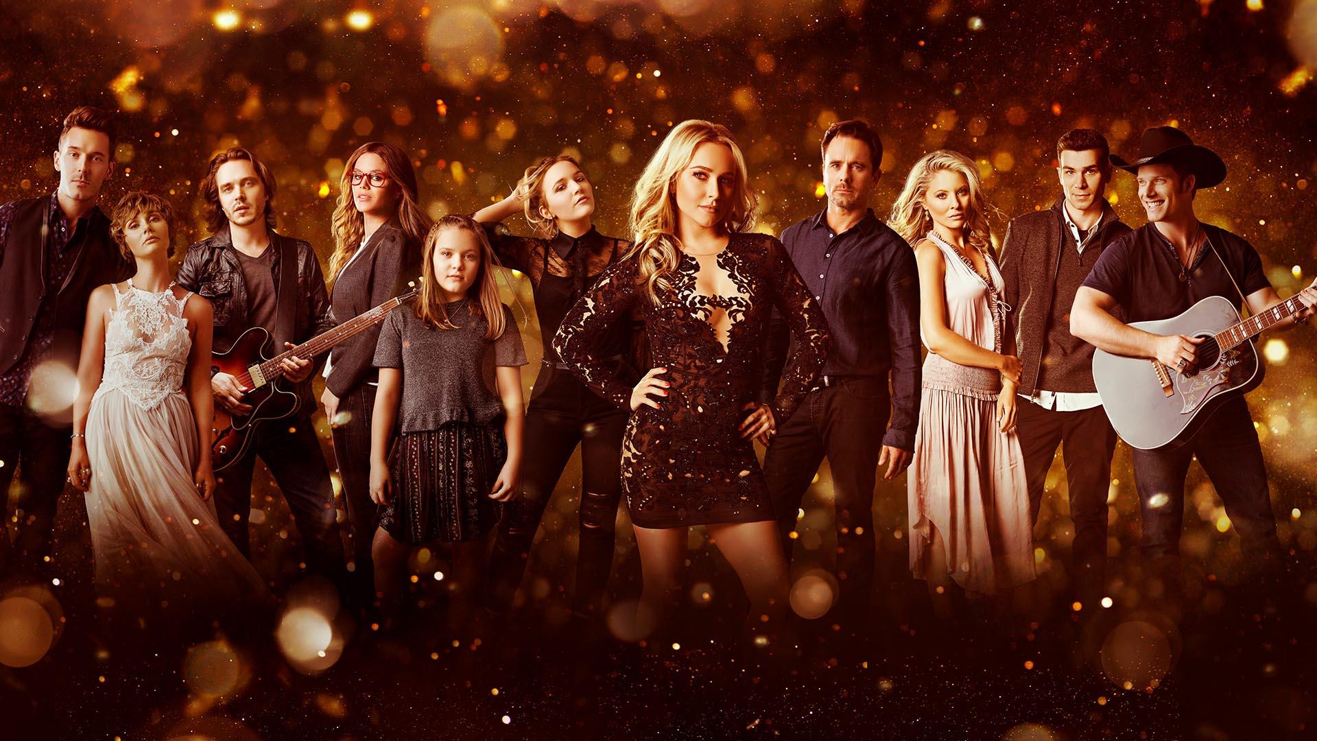 Nashville Tv Series Season 5 Lionsgate