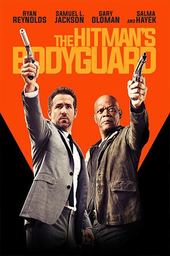 The Hitman S Bodyguard Samuel L Jackson Ryan Reynolds Salma Hayek Lionsgate
