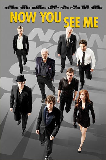 watch now you see me movie online free