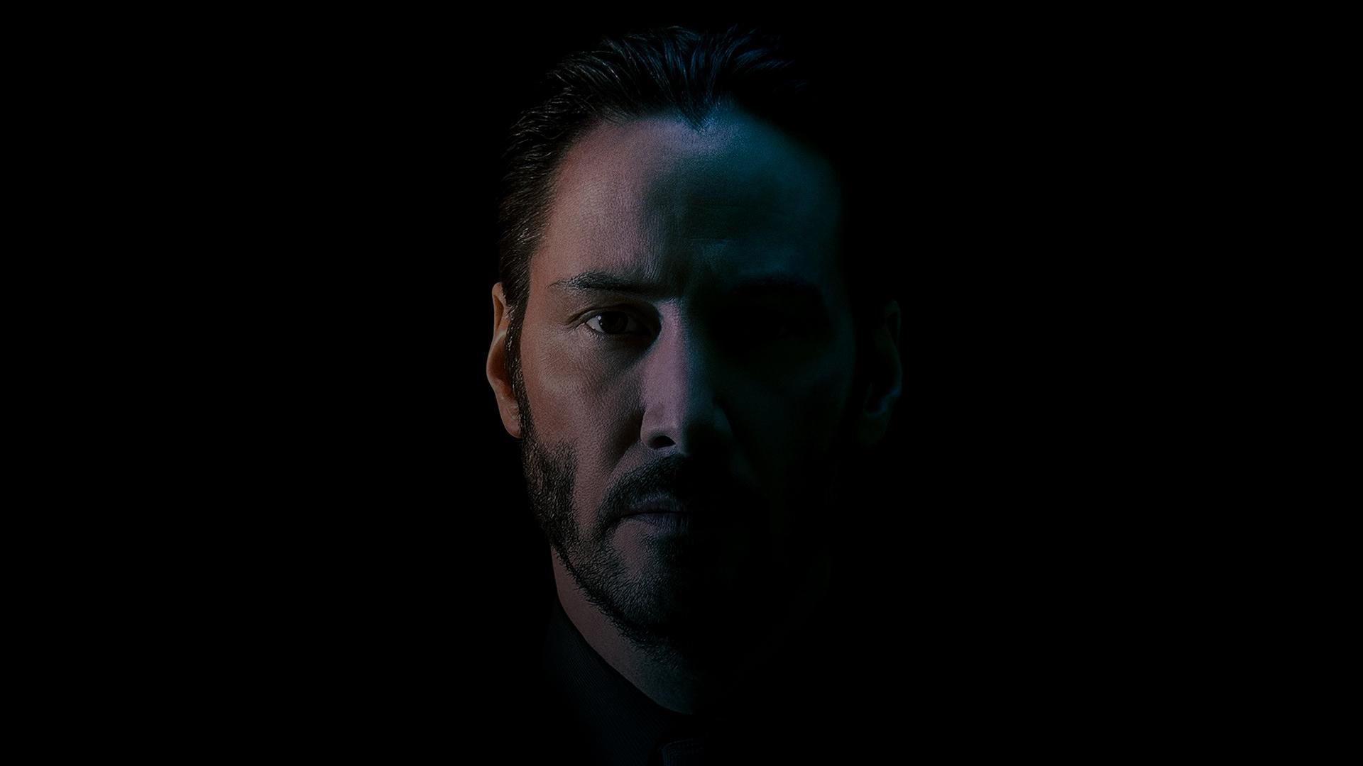 John Wick Keanu Reeves Ian Mcshane Willem Dafoe Lionsgate