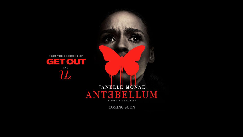Antebellum | Official Movie Site | Lionsgate