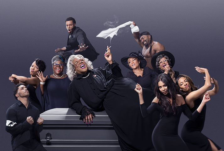 Tyler Perry's Madea Series   Tyler Perry   Lionsgate