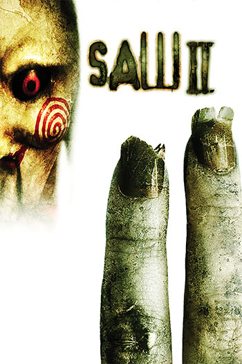 Saw (2004) | Tobin Bell, Cary Elwes, Danny Glover | Lionsgate