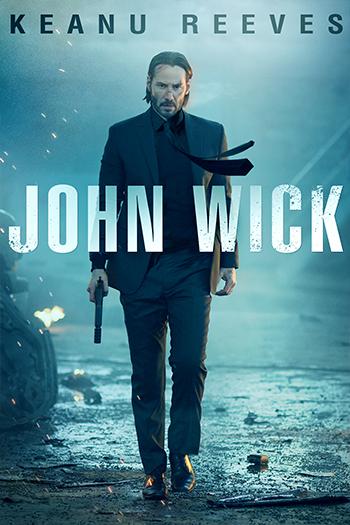 John Wick Chapter 2 Keanu Reeves Ian Mcshane Ruby Rose